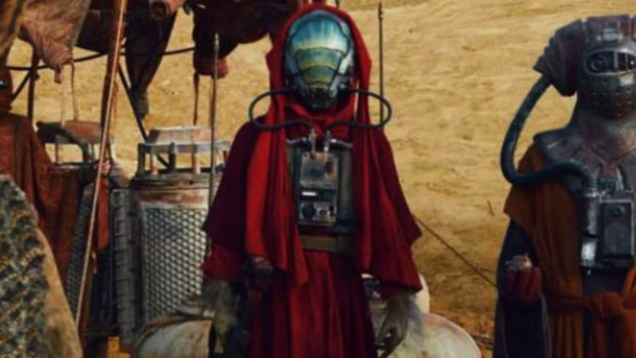 Top 10 Star Wars Background Characters You Never Even Noticed