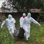 10 Surprising Places With Ebola Virus Disease Cases