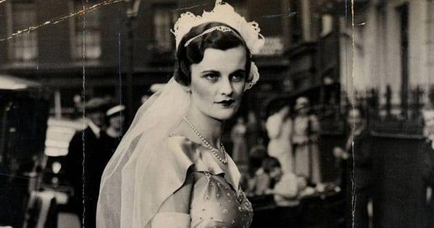 10 Of History's Most Scandalous Women