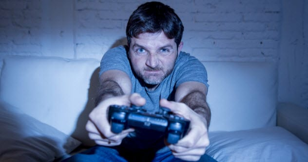 Photo of 10 Bizarre Things People Have Done Over Video Games