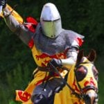 10 Awesome Medieval Knights You've Never Heard Of
