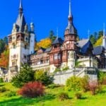 10 Amazing Castles In Europe You've Probably Never Heard Of