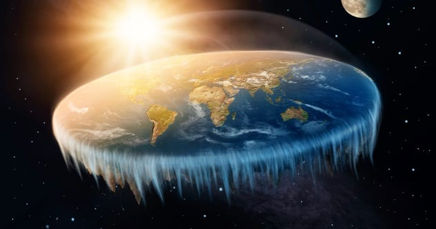 Photo of 10 Surprising Facts You Didn't Know About Flat-Earthers