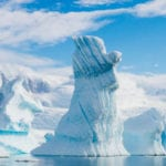 10 Conspiracy Theories About Antarctica