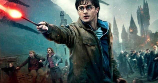 10 Interesting Secrets In 'Harry Potter'