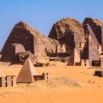 10 Ancient Civilizations You've Never Heard Of