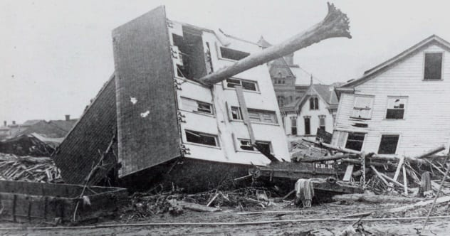 Photo of 10 Shocking Man-Made Disasters