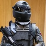 10 Futuristic Sci-Fi Military Technologies That Already Exist