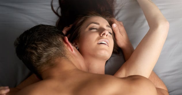 Photo of 10 Plausible Theories For Our Sexual Desires