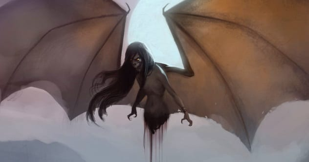 Photo of 10 Demons You Should Probably Try To Avoid