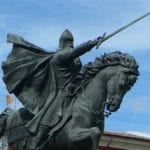 10 Legendary Swordsmen From History