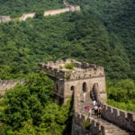 10 Unbelievable Facts About The Great Wall Of China