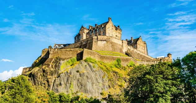 Photo of 10 Common Misconceptions About Castles