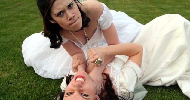 Top 10 Bizarre And Dismal Wedding Arrests