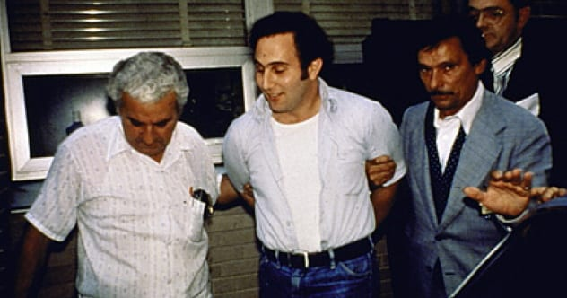 10 Twisted Serial Killers Who Taunted The Police
