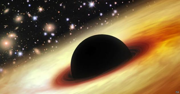 Photo of The Universe Is Full Of Scary Things. Here Are The 10 Scariest