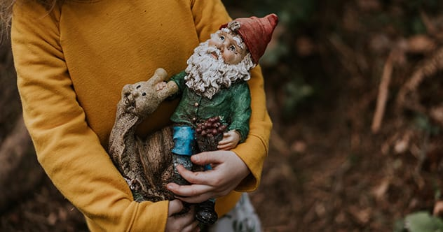 Photo of Unexpected Garden Gnome Colonies