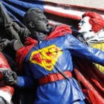 10 Times People Erected Public Monuments To Their Enemies