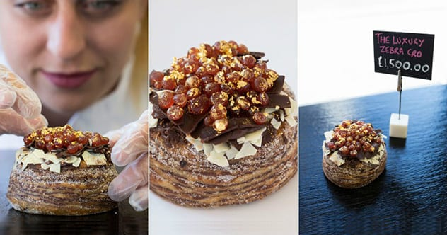 Photo of Top 10 Crazy Donut Creations You Definitely Don't Want To Eat