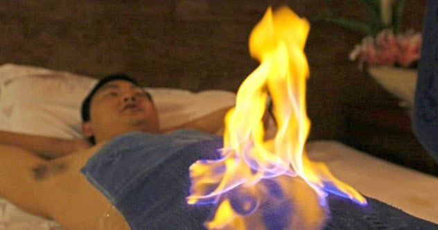 Photo of Top 10 Fascinating Fire Facts To Fuel The Mind