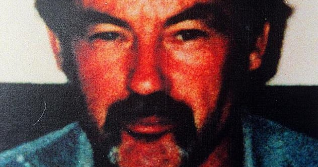 10 Disturbing Facts About Serial Killer Ivan Milat, The Monster Who Inspired Wolf Creek