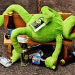 Fascinating Facts About Being Drunk