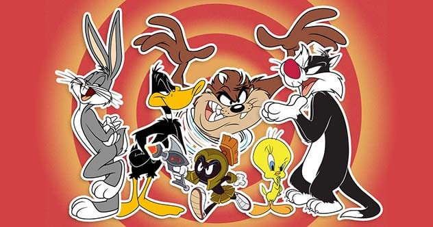 10 Misconceptions You Believed Thanks To Looney Tunes