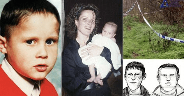 10 Incredibly Tragic Unsolved Child Murders