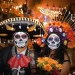 "10 Fascinating ""Day Of The Dead"" Facts And Traditions"