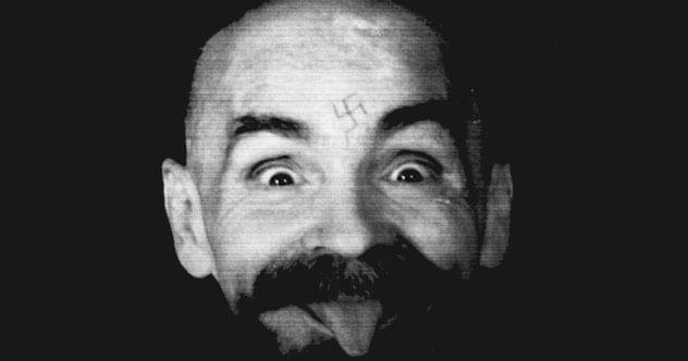 10 Recent Crazy Tales Involving Infamous Killers