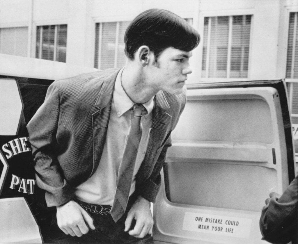 John Norman Collins serial killer