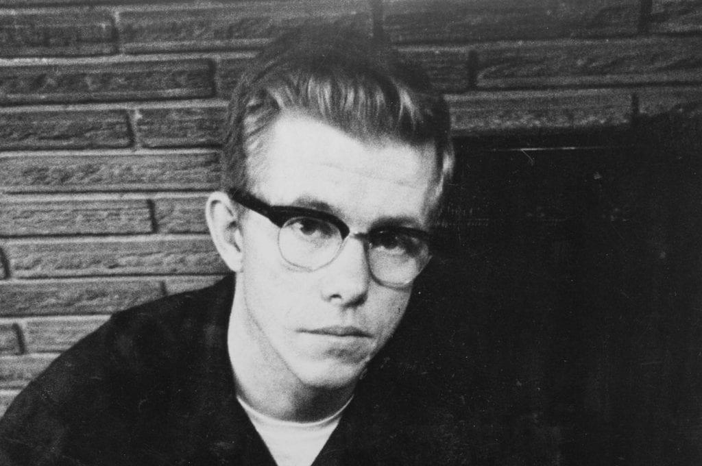 Robert Hansen Murderer
