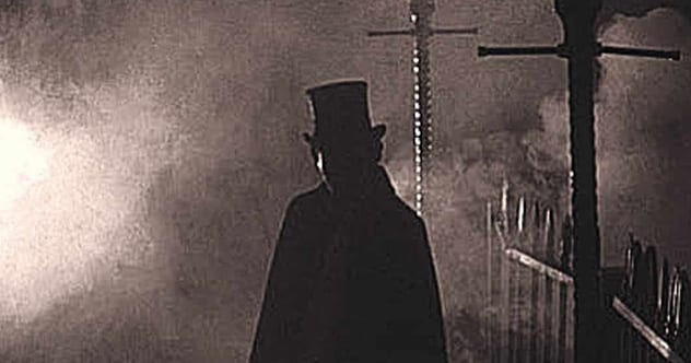Meet Aaron Kosminski—AKA Jack The Ripper; 10 Reasons We Know It Was Him