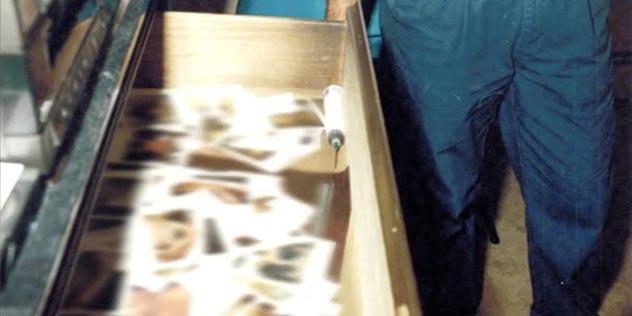 Dahmers polaroids