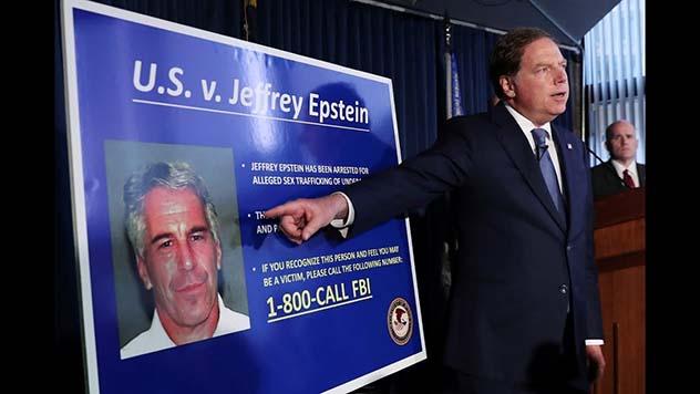 epstein investigation