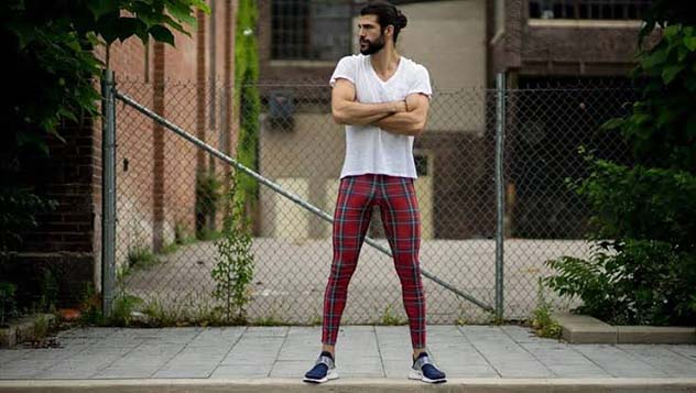 Just say no to meggings