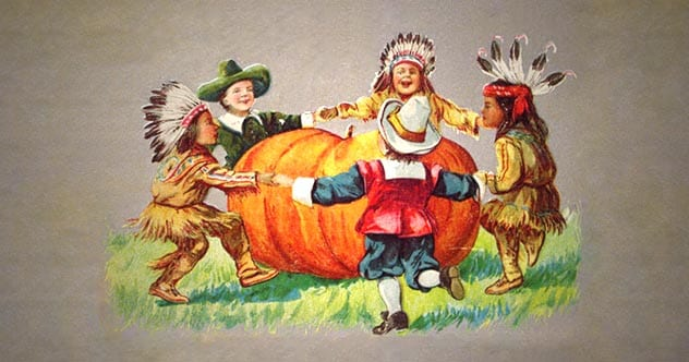 Top 10 Thanksgiving Lies You've Been Told