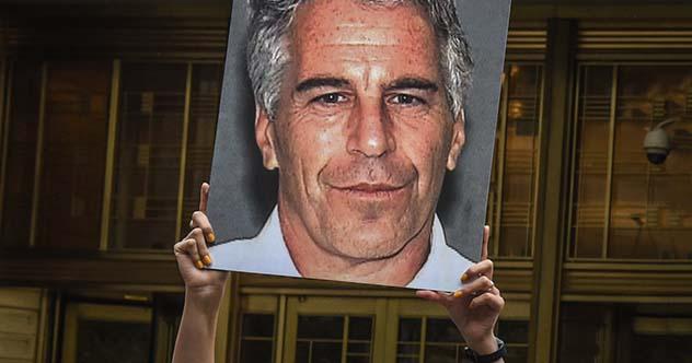 10 Facts That Will Make You Believe Jeffrey Epstein Was Murdered