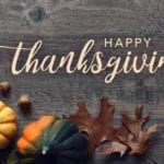Happy Thanksgiving From Listverse!