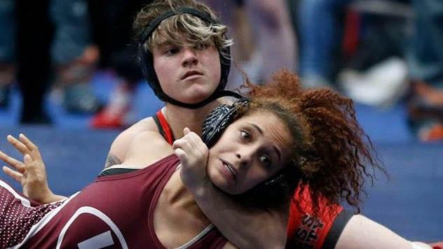transgender women sports