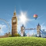 Top 10 Misconceptions About London
