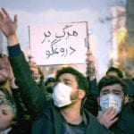 10 Horrific Ways Iran Is Slaughtering Its Own People