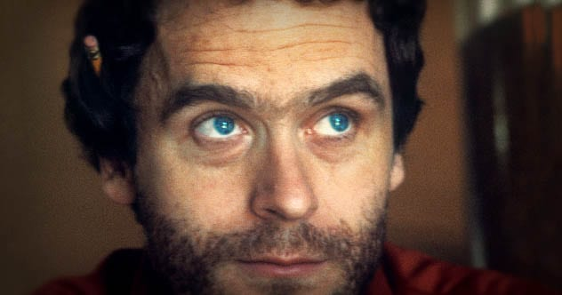10 Shocking Facts About The Last Days And Execution Of Ted Bundy