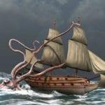 8 Eerie Ocean-related Mysteries