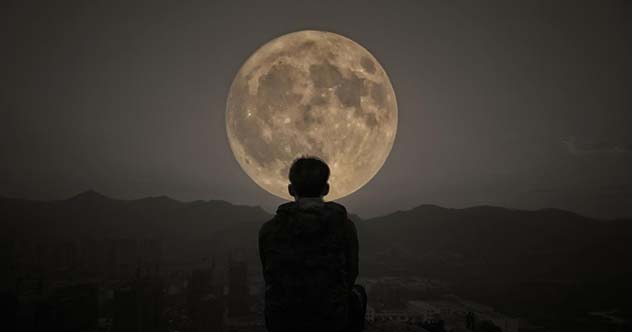 10 Things We Have Blamed On The Moon