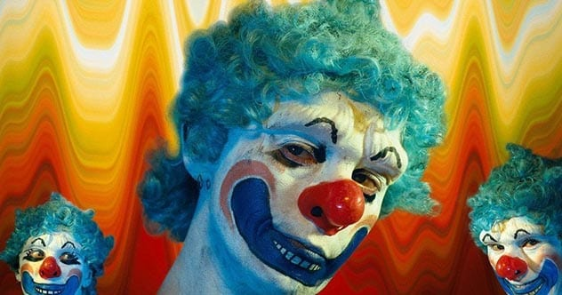 Photo of 10 More Reasons To Hate Clowns