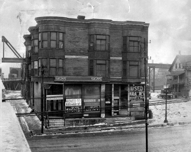 10 Horrifying Facts About H H Holmes Hotel Listverse