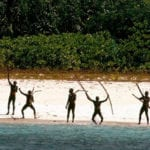 10 Times Contact Was Made With The Last Uncontacted Tribe