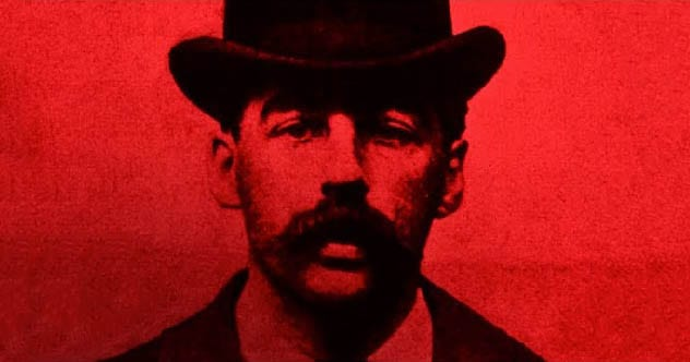10 Horrifying Facts About H. H. Holmes' Hotel