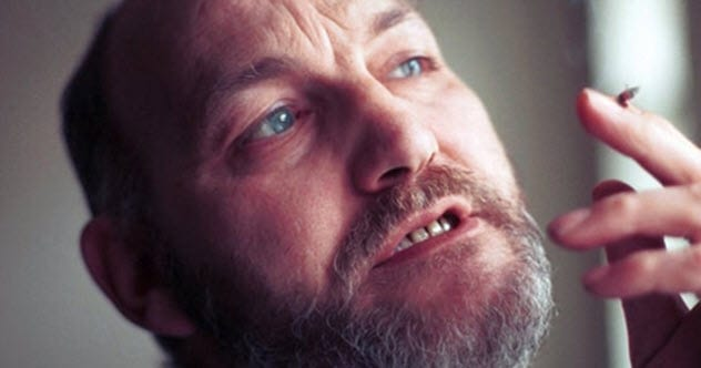 Photo of Top 10 Horrific Facts About Robert Black, Britain's Worst Pedophile Serial Killer
